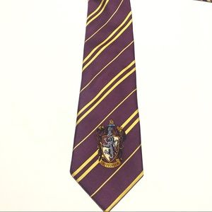 Harry Potter Official Gryffindor Tie Striped